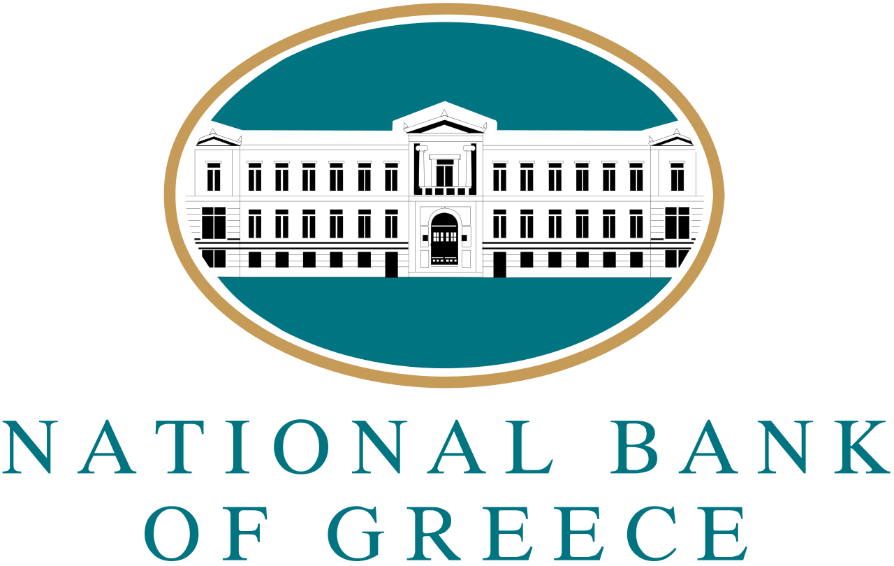 National Bank Of Greece logo